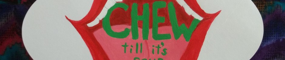 Dianes Chew Sign