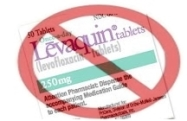 Beware of Levaquin