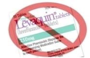 Beware of Levaquin