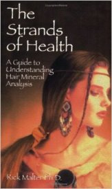 Strands of Health book