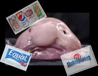 misery blob w sweeteners