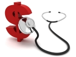 Stethoscope-dollars