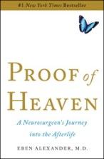 Proof of Heaven bk