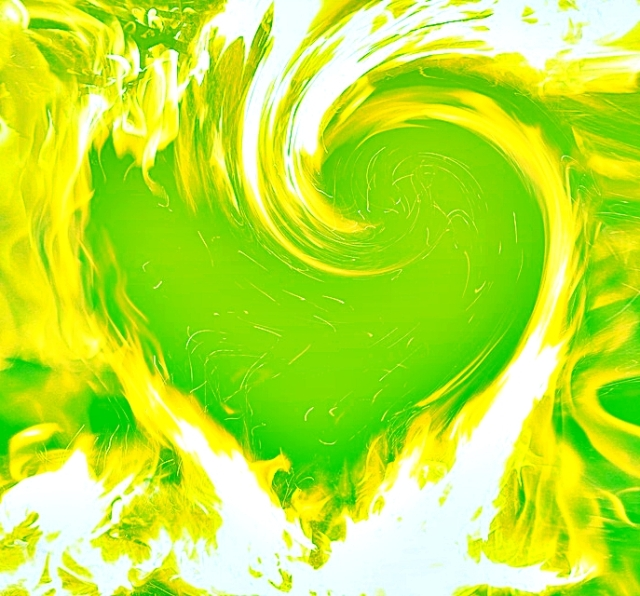 fire-heart-pixabay cropped green yellow