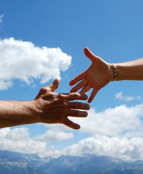solidarity-shaking hands pixabay