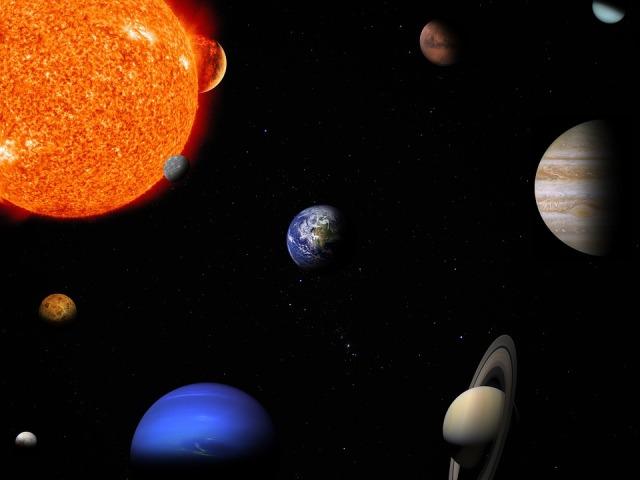 solar-system-planets pixabay