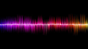 voice vibrations from pixabay