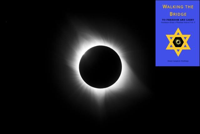 solar eclipse w vol 5