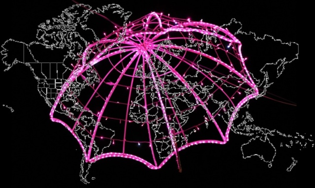 pink web light PxHere on world