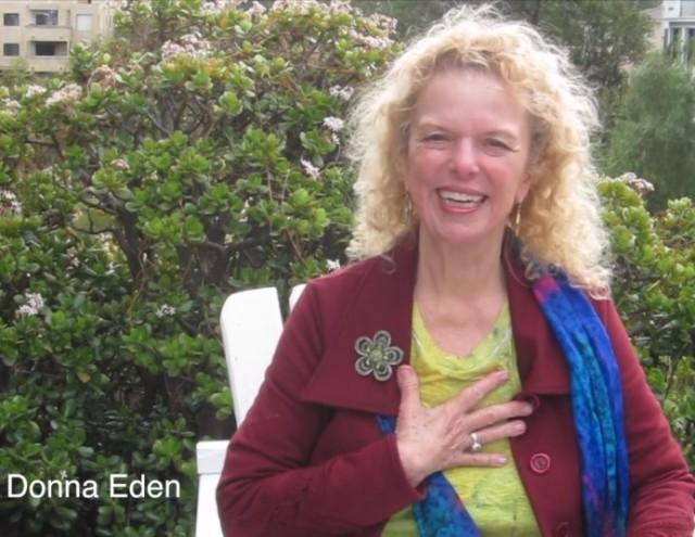 Donna Eden vimeo