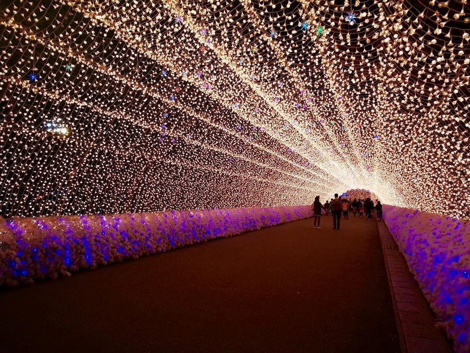 illumination-Japan Pixabay