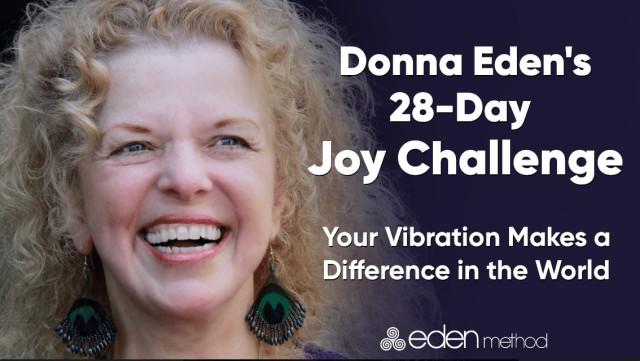 Donna Joy Challenge