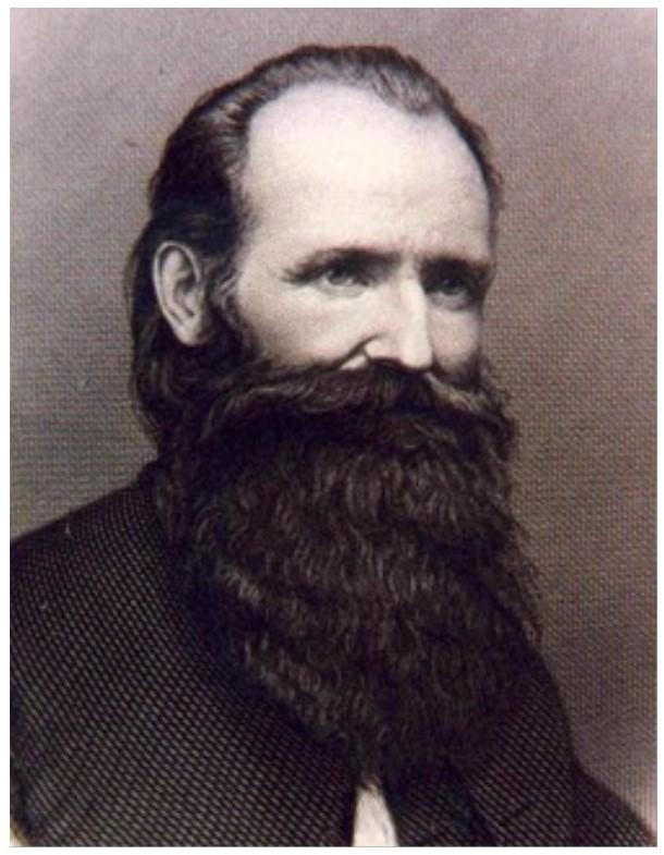 J.M. Peebles younger 1872