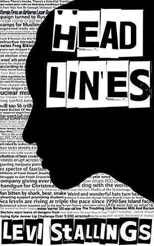 Head Lines cover