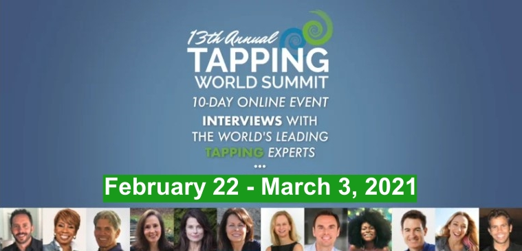 Tapping Summit 2021