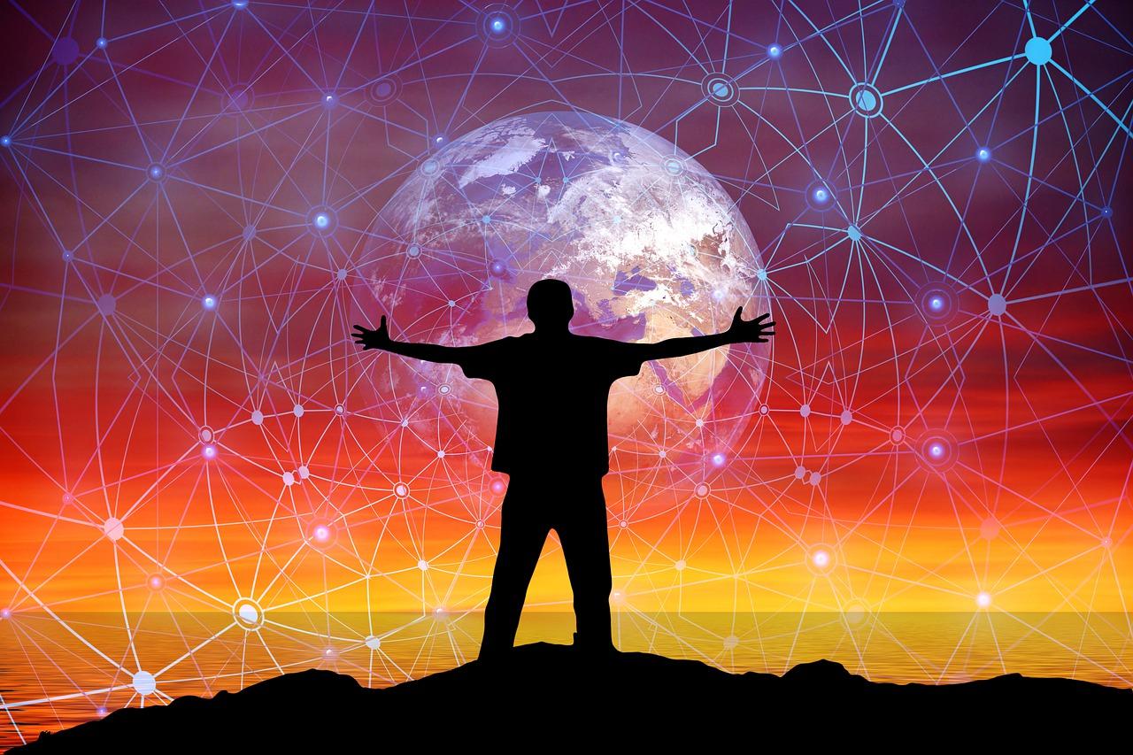 embrace connection Gerd Altmann Pixabay